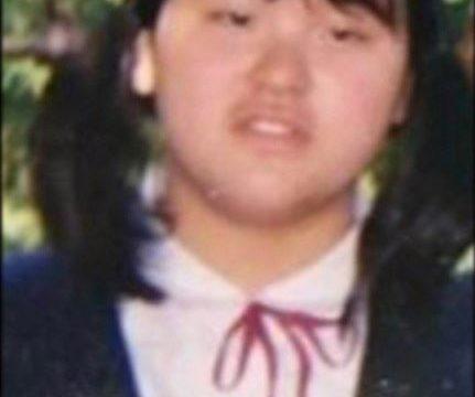 田辺さん学生時代