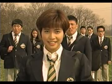 「17 at seventeen-」の内田有紀