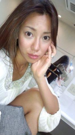 吉田恵美のモデル時代