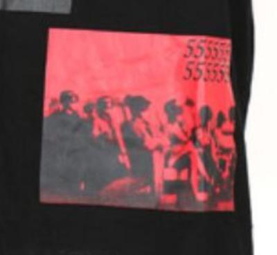 原爆Tシャツ