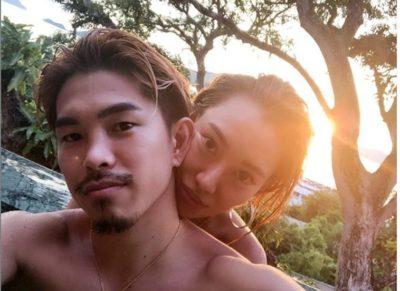 井岡 一 翔 嫁 モデル 井岡一翔が再婚した嫁の元モデルYは誰?現在の結婚相手の素性が凄い