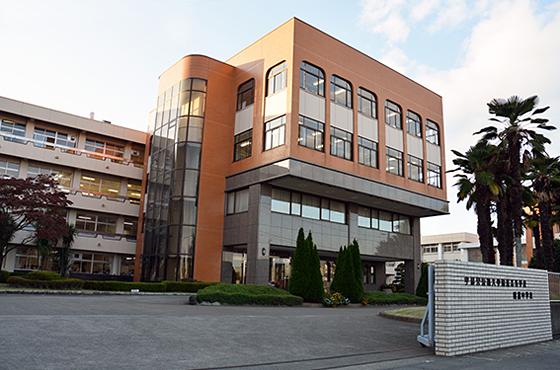 宇都宮短期大学附属高校