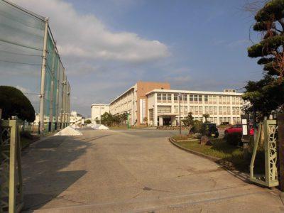 川尻蓮の高校