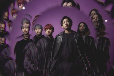 Ayaseのバンド時代