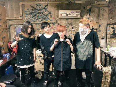 Ayaseのバンド時代の経歴②