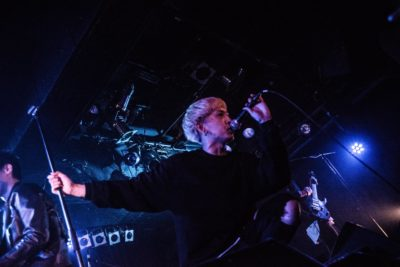 Ayaseのバンド時代の経歴