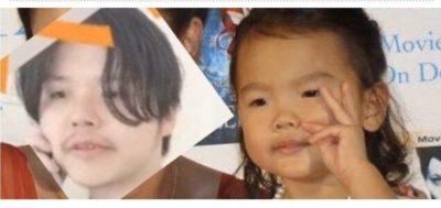 フジモンと娘は似てないと言われる理由