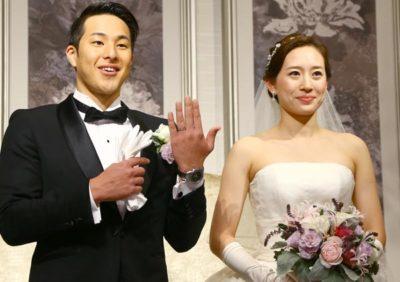 瀬戸大也結婚