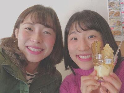 須崎優衣の姉・麻衣②