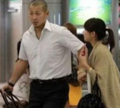 中田翔選手と嫁