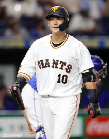 中田翔選手②